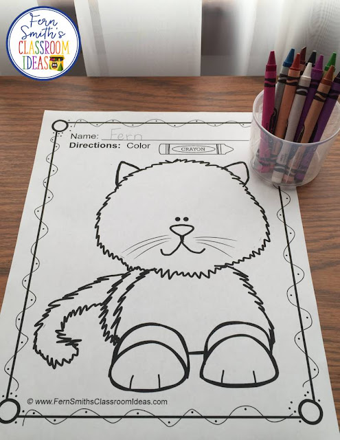 Pets! Pets! Pets! Pet Fun! Color For Fun Printable Coloring Pages! This Color For Fun is Perfect for Any Family Pet Unit, Pet Social Studies Unit or Pet Literacy Unit! All kids love learning about PETS! Pet Fun! Color For Fun Printable Coloring Pages!