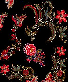 Vector Art Flower Design 2307
