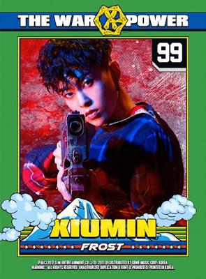 Xiumin (시우민)