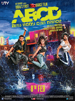 ABCD Any Body Can Dance 2013 Hindi 720p HDRip Full Movie Download