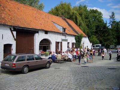 aubechies,village