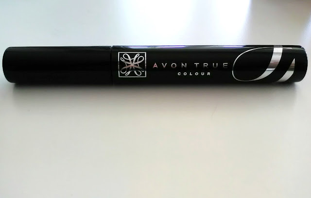 Avon True, new Wide Awake mascara