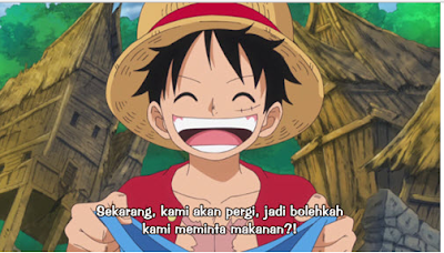 One Piece Episode 774 Subtitle Indonesia