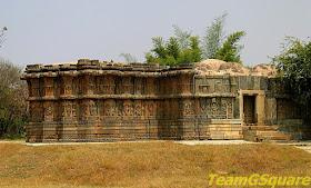 Sri Kedareshwara Temple, Nagalapura