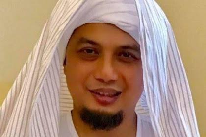 Pesan Menyentuh Ustadz Arifin Ilham soal Kematian