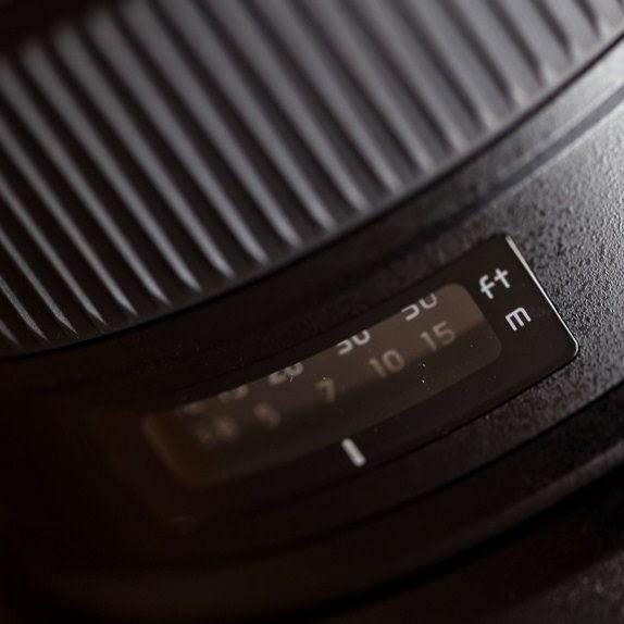 Tamron SP 150-600mm F/5-6.3 VC USD para mi Nikon