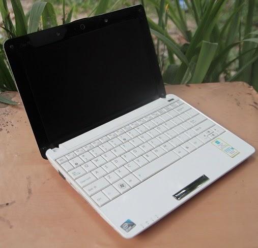 Netbook Seken Asus Eeepc 1015px Jual Laptop Bekas Second