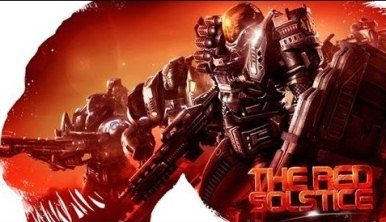 Download The Red Solstice PC Full Version