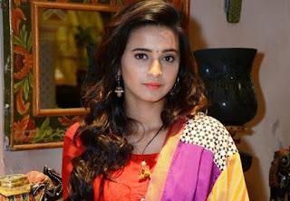 Shivani Surve| Ek Deewana Tha Post Leap Cas