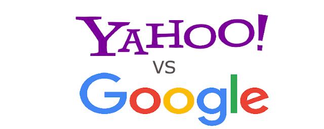 6 Alasan Mengapa Yahoo Kalah dari Google