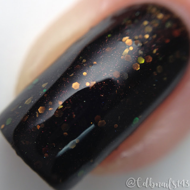 Supernatural Lacquer-My Sun and My Stars