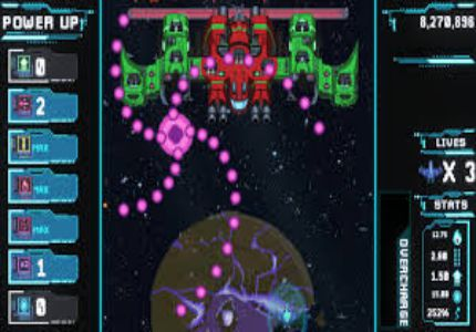 Download StarShoot Highly Compressed Game For PC