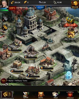 Download Game Clash of Kings Apk 2.27.0 Mod [Unlimited Money] Terbaru