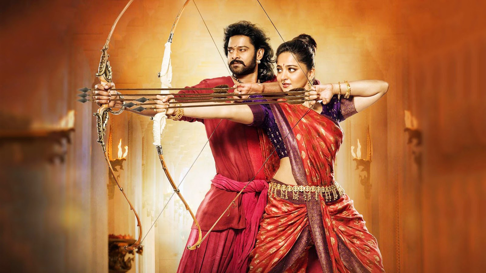 Baahubali 2 : The Conclusion Film HD Wallpapers Download