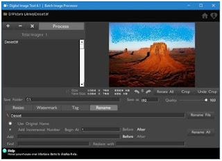 برنامج, إحترافى, لتحرير, الصور, ومعالجتها, ووضع, العلامات, المائية, عليها, Digital ,Image ,Tool