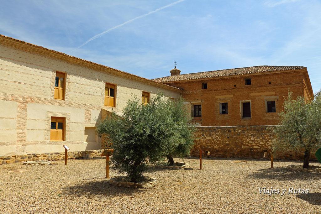 Museo del Vino, Monasterio de Veruela
