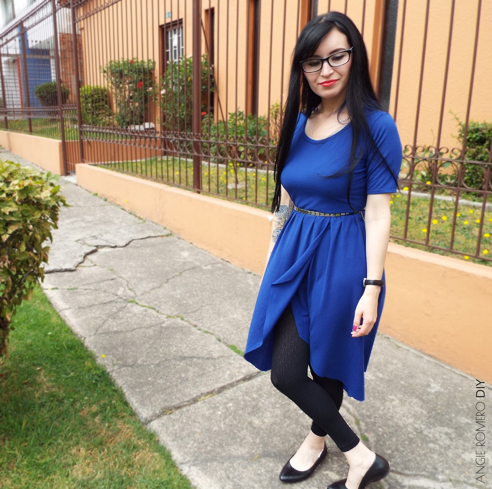 Como hacer vestido comodo para verano