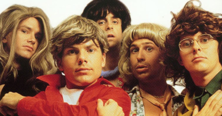 Jack Benny The Kids In The Hall