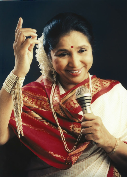 Bollywood24by7: Asha Bhosle gives contemporary twist to ancient RD Burman songs