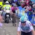 Vídeo de la emocionante victoria de Chris Froome en el Monte Zoncolan