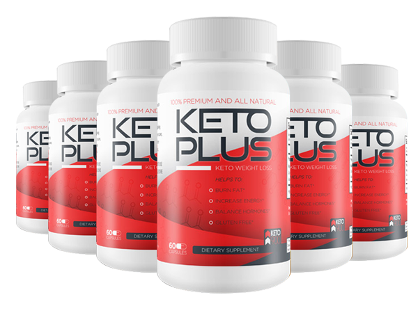 Keto 900, Effective Weight Loss Solution