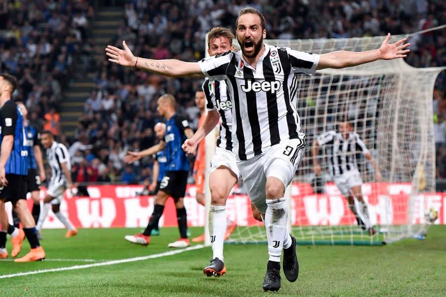 Dove vedere Inter-Juventus streaming e tv.