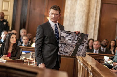 Chicago Justice Philip Winchester Image