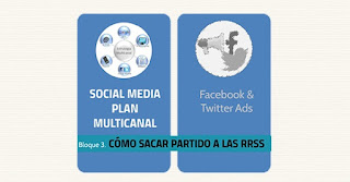 Sácale partido a tus canales sociales con un plan multicanal