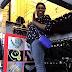 Funke Akindele Flaunts Baby Bump In Dubai