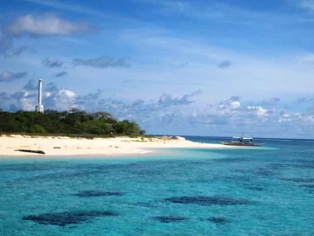 Apo Island, Occidental Mindoro