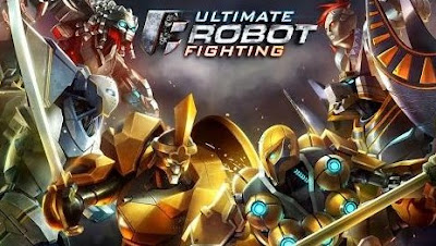 Ultimate Robot Fighting v1.0.92 for android