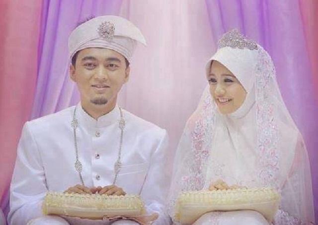 cara menikahi gadis cantik