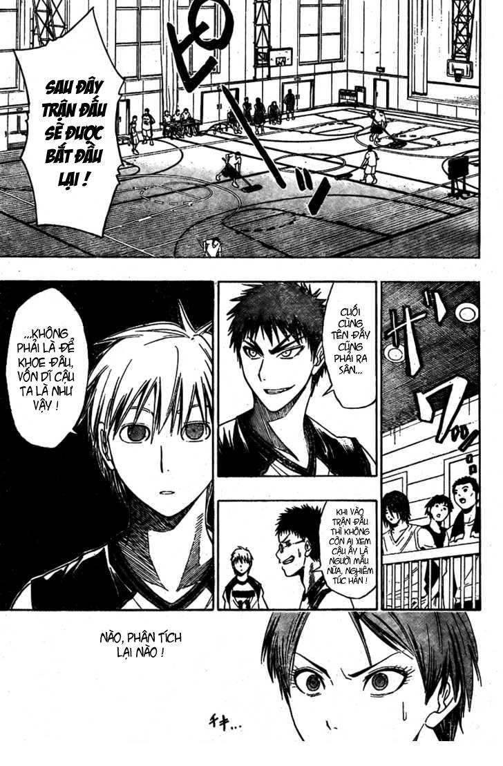 Kuroko No Basket chap 005 trang 3