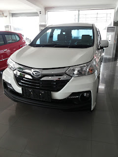 Daihatsu Great New Xenia R Sporty