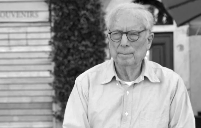 ROBERT VENTURI, PIONNIER DU POSTMODERNISTE, DÉCÈDE À L'ÂGE DE 93 ANS