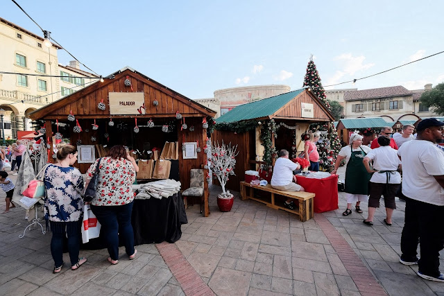 Jingle All the Way @MontecasinoZA #Christmas Village - 30 Nov to 04 Dec