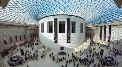 متحف البريطاني