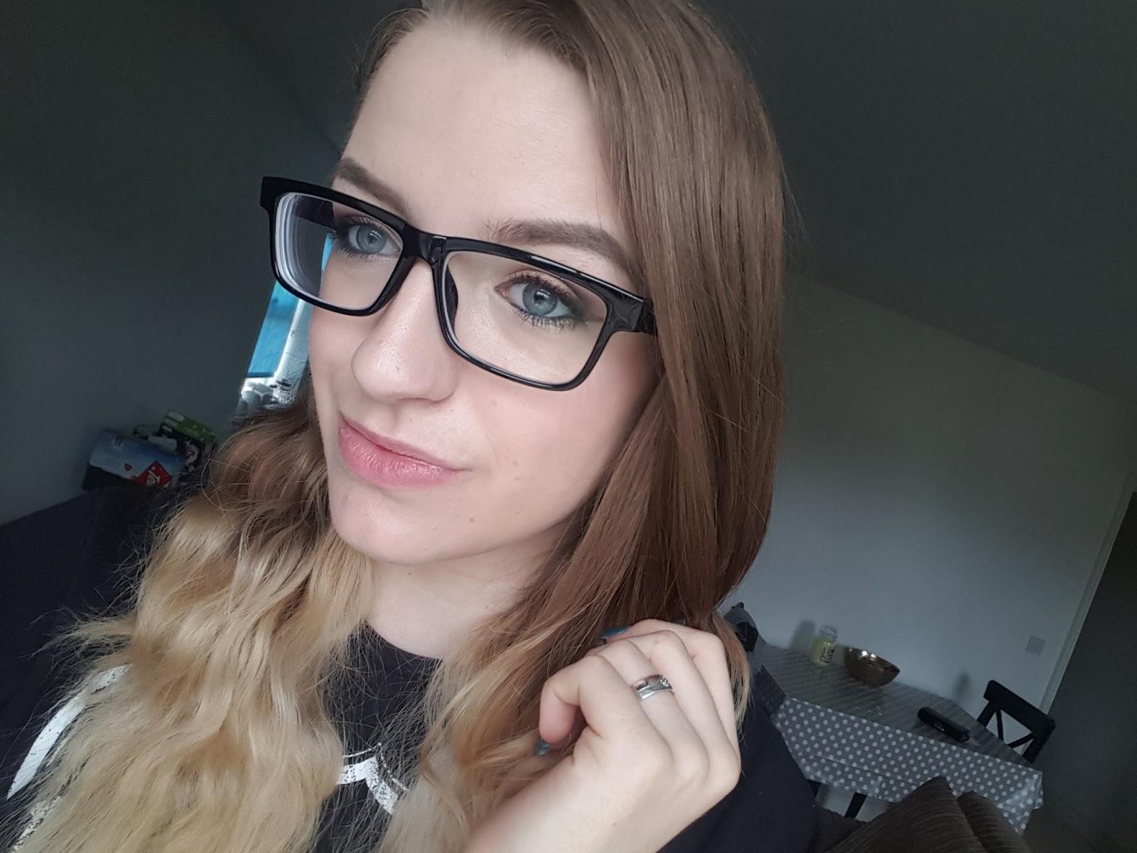 GlassesShop.com Sindt - Black