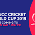 ICC world cup 2019 schedule pdf download | 2019 world cup pdf