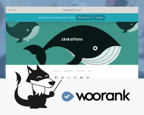 Woorank – herramienta gratuita para SEO y optimización