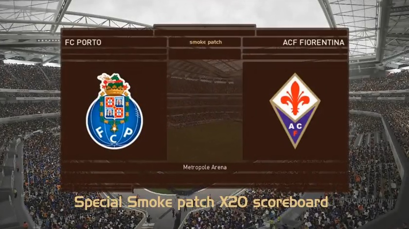 Image Result For Pes Smoke Patch Pes Smoke Patch X