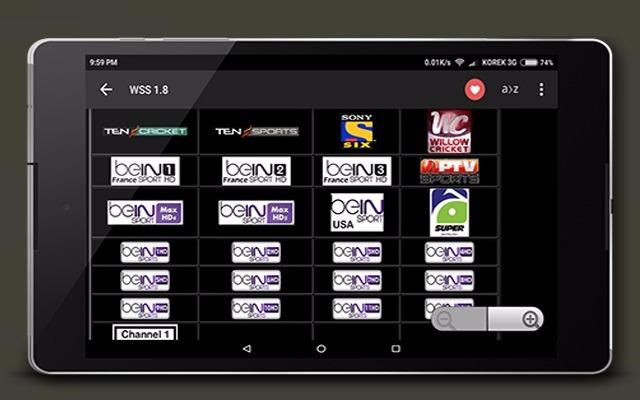حمّل 3 تطبيقات مميزة وغير معروفة لمشاهدة المباريات والقنوات الفضائية المتنوعة ! تطبيقات لم تسمع بها من قبل