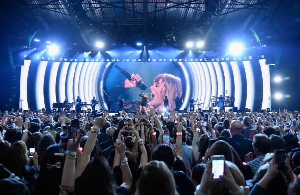 Legendarios conciertos que llegan en julio por ONDirecTV