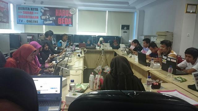 Kopdar Blogger Bengkulu Ke Tujuh