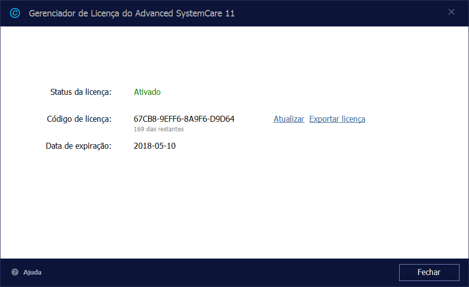 Advanced SystemCare