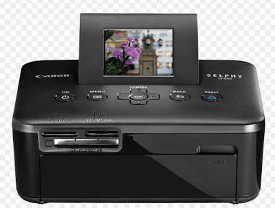 CANON SELPHY CP800 MANUAL