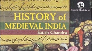 medieval india ncert satish chandra pdf free download