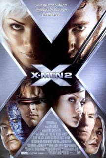 descargar X-Men 2 (2003), X-Men 2 (2003) español