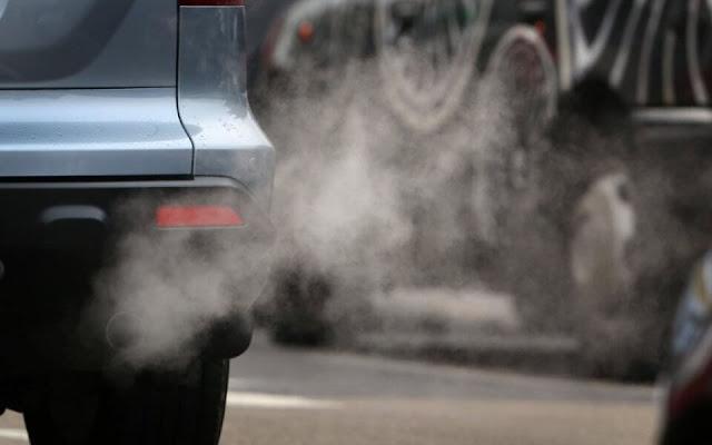 Ερχεται το τέλος για τα αυτοκίνητα diesel...