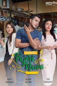 Download Film Memori Pajeri Nenas (2017) Full Movie